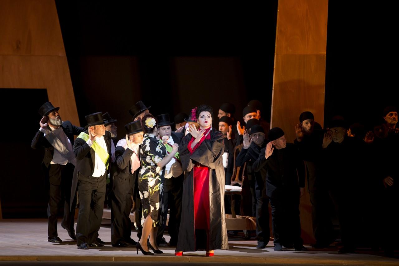 Turandot---Teresa-Romano-Turandot-Enkelejda-Shkoza-Adelma