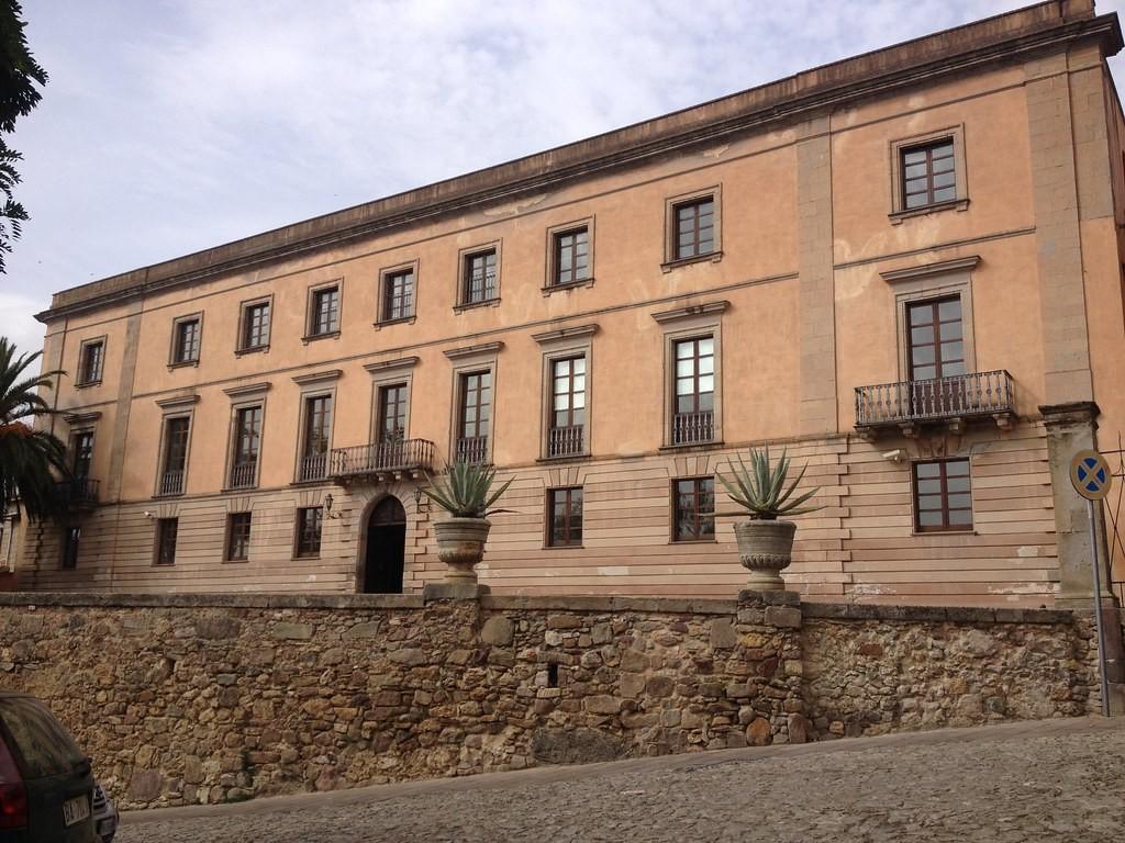 Palazzo-Aymerich-Laconi