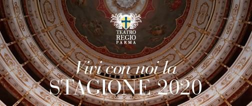 XX FESTIVAL VERDI - Ecco il programma a Parma e Busseto, 24 settembre-18 ottobre 2020