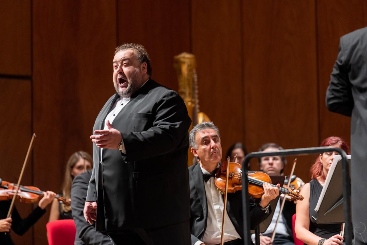 Autunno Musicale, Tosca di Giacomo Puccini: lunedì 21.09 audizioni per i ruoli comprimariali per la rappresentazione trevigiana
