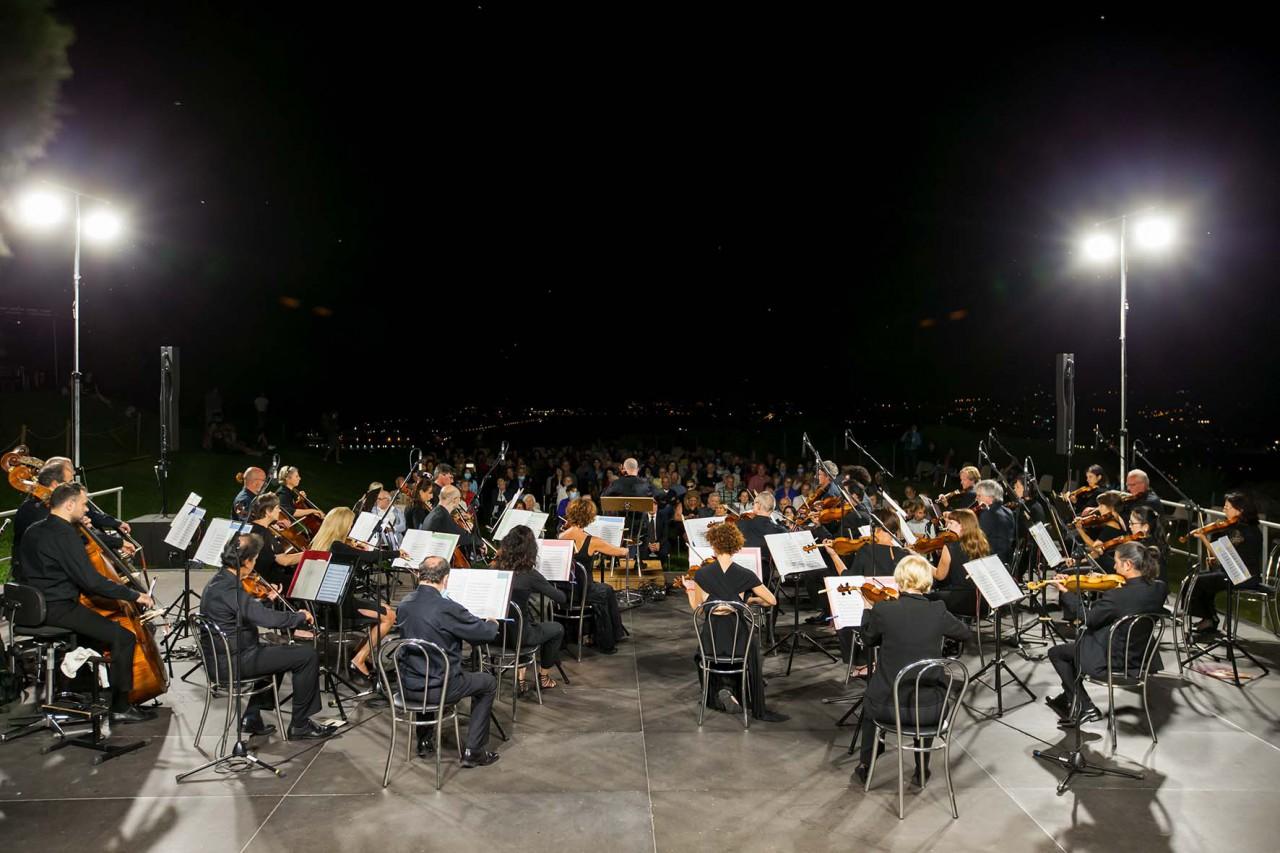 Orchesra-Haydn