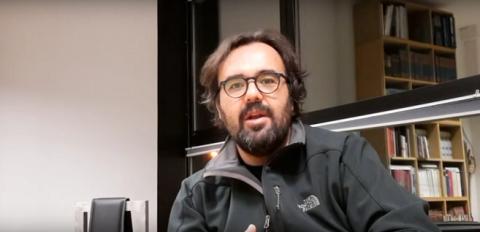 VIDEO INTERVISTA A ROBERTO DE CANDIA