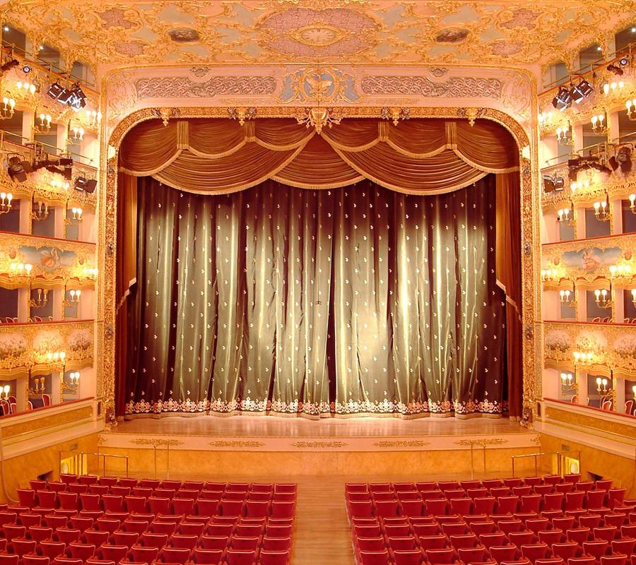 A novembre cinque concerti trasmessi in diretta, tramite web, dal Teatro La Fenice e dal Teatro Malibran